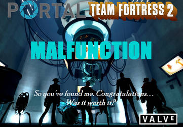 Malfunction by DeltaSquadProduction