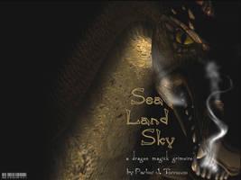 Sea Land Sky 1280x960 by parkerunfolded