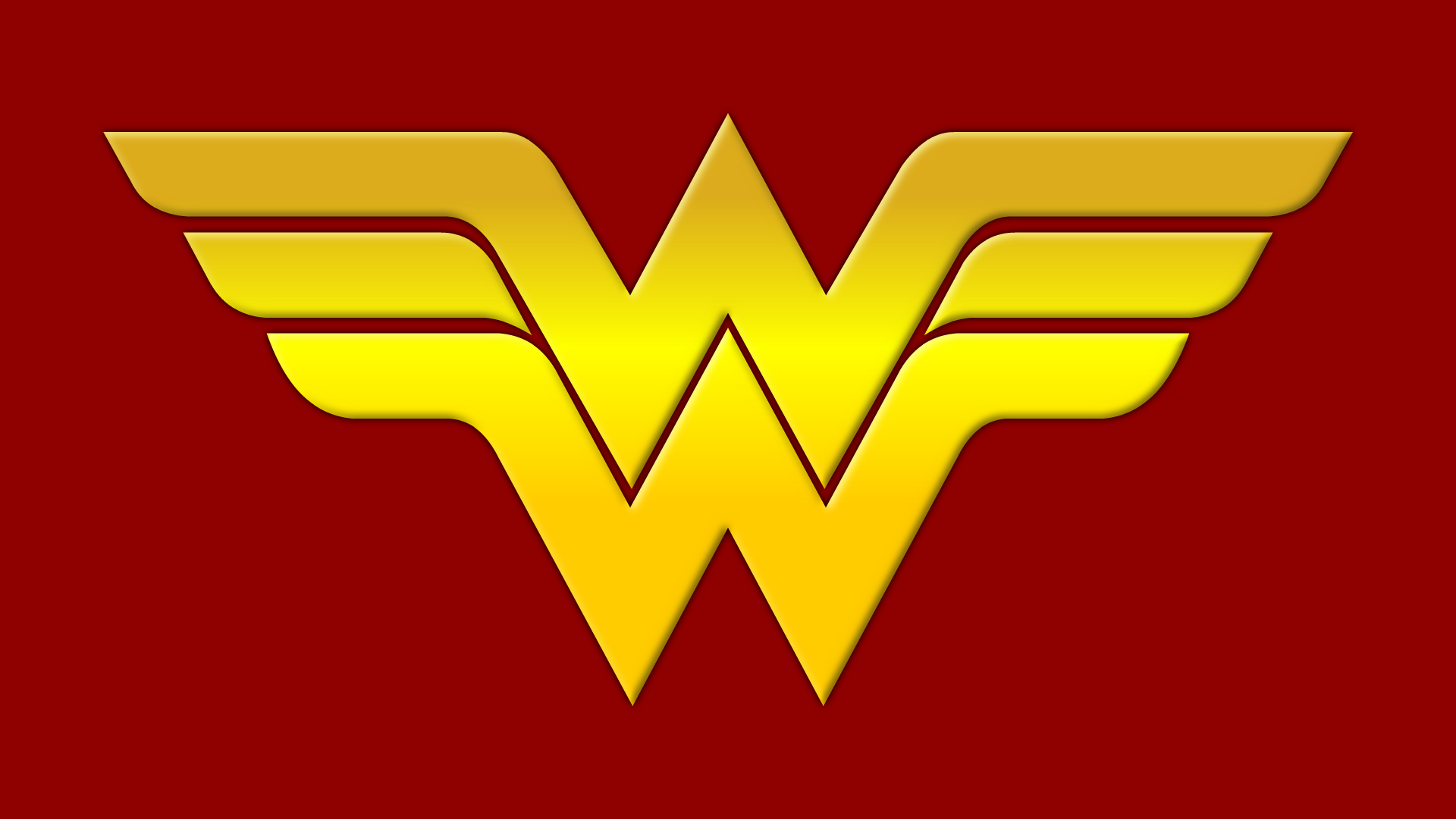 The wonder woman symbol-8003