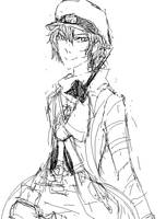 seto's such a lame name by agaile