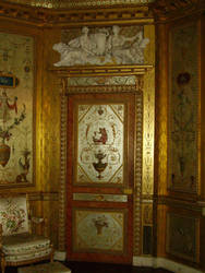 Marie-Antoinette's Boudoir... by Sweet-Eny