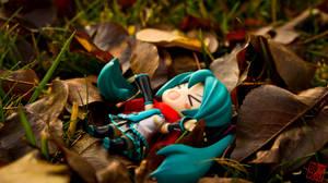 Autumn Fun~ by mitch1911