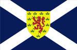 SFA Flag by McFerrety
