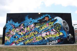 ironlak 2009 by nashone