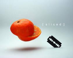 :: sliced :: by DekAgil87