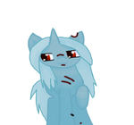Disapproving Ice by WoefulWriters
