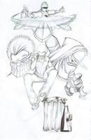 hoodSOCIETY-warriors jam by kaseddy