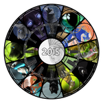 2015 Summary of Art by NightyART
