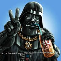 Star Wars at 40 by Robert-Shane