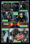 Darth Vader vs Predator - page 2 of 6 by Robert-Shane