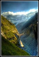 Grindelwald by superjuju29