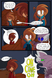 infinite - page 32 [this is the real page] by ghostfuck