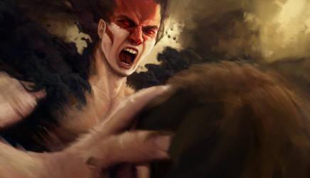 Anger by Sentigon