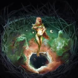 Universe Alchemy by Sentigon