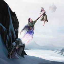 Pure as snow by Sentigon