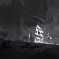 Nocturne by Sentigon
