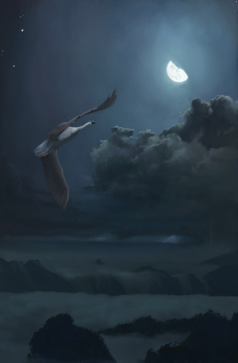 Lorn Goose by Sentigon