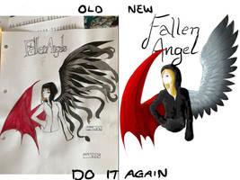 Draw It Again #1 by NikaStryx