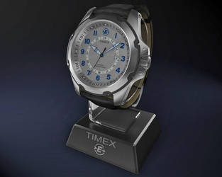 Timex Watch by stefanmarius