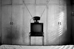 TV by aeidolf