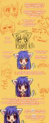 Anime CG Tutorial by GaMu-ChAn