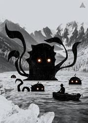 Creaturae Nox Noctis by deaddreamer