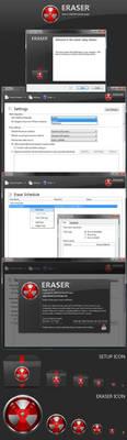 ERASER 6 Public beta :Update: by LeMarquis