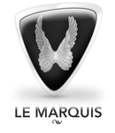 ANGEL WING - LE MARQUIS - ID by LeMarquis