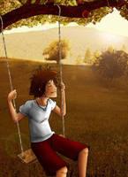 Swing, Swing by Blue-Dragon22