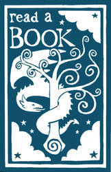 READ A BOOK by Blue-Dragon22