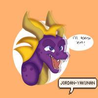 i'll toast 'em! by JORDAN-YAKUNAN