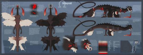 Di Dragon ref by Shinerai