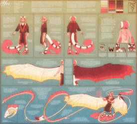 Yoi Reference by Shinerai