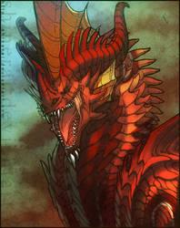 Phantomstalker.Hellfang by Shinerai