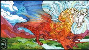 10. draphilius by Shinerai