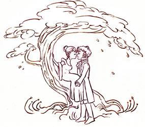 Love by sprezzaturan