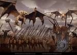 Final Battle by Mick2006