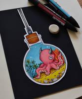 Flask 1 by YorikBone