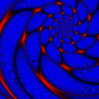 Swirl 5 by calderwa