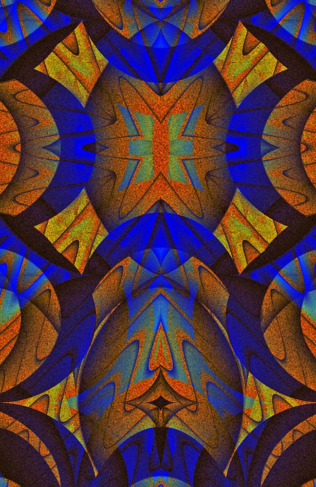 Heraldic by calderwa