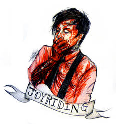 Joyriding by PandorasBox341