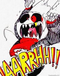 Aaarrghh!! by PandorasBox341