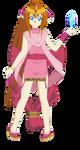 Reiko Tenshin's Cosplay 3 (Tiki) by Studio-Mizuki