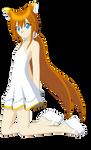 Reiko Tenshin 3 by Studio-Mizuki