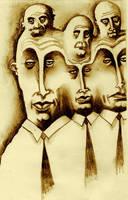 heads by kakaoconad