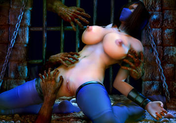 Welcoming Committee by 3dbabes