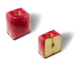 Rectangle Apple by akaPREDADOR