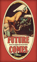 Girl009 Futurecome07 by couscousteam