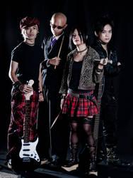 nana group shot 2 by famigliaroyale