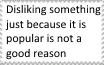 Popularphobia Stamp by DEEcat98